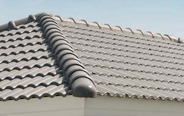 advantages of Ickles clay roofing