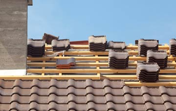 Ickles clay roofing costs