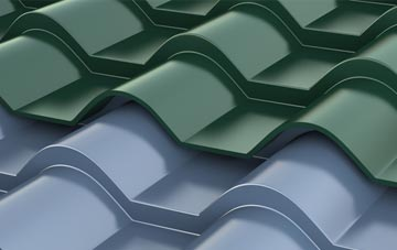 who should consider Ickles plastic roofs