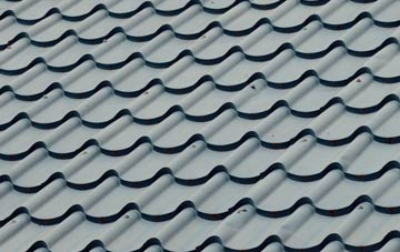 Ickles rubber roofing companies