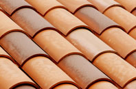 Ickles clay roofing