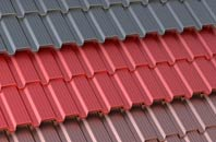 find rated Ickles plastic roofing companies